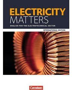 Matters International  - Electricity Matters A2/B2
