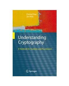 ebook Understanding Cryptography eBook BSCY 2311