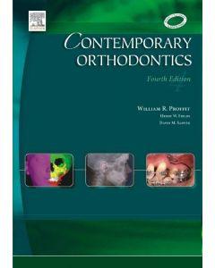 Contemporary Orthodontics 4th Edition