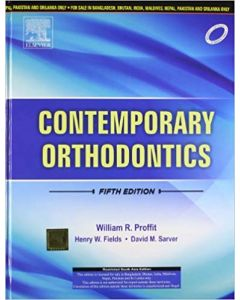 Contemporary Orthodontics 5th Edition