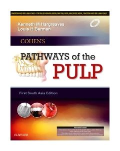Cohen's Pathways of the Pulp 1st Edition