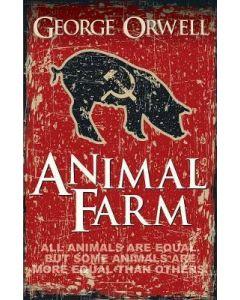 Animal Farm 1st Edition
