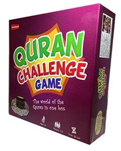 The Quran Challenge Game