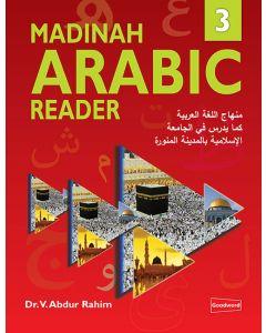 Madinah Arabic Reader: Book 3