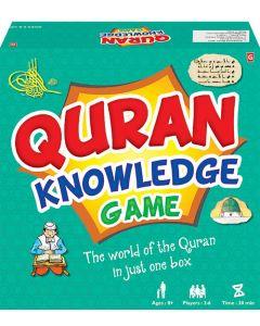 Quran Knowledge Game