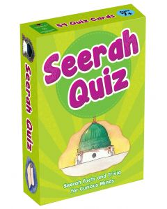 Seerah Quiz Cards