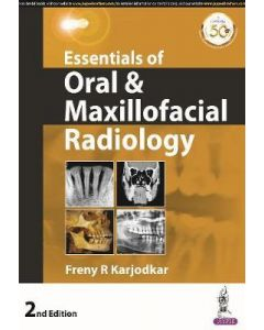 Essentials of Oral & Maxilofacial Radiology