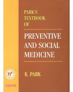 Park Textbook Of Preventive And Social Medicine 19th Edition
