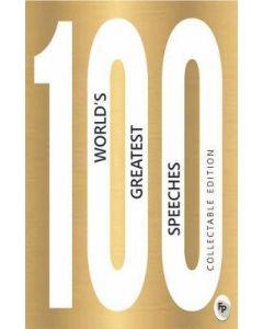 100 Worlds Greatest Speeches