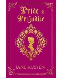 Pride and Prejudice (Deluxe )