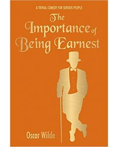 The Importance Of Being Earnest (Pocket Classics)