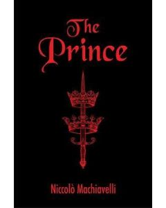 The Prince (Pocket Classics)