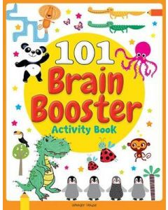 101 Brain Booster Activity Book