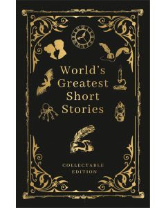 World Greatest Short Stories (Deluxe Edition)