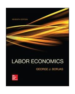 eBook Labor Economics | ECON 441