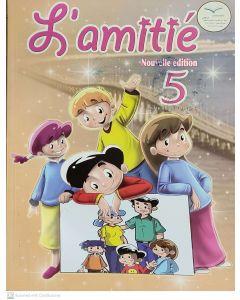 Lamitie Nouvelle Edition