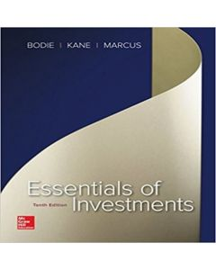 eBook Essentials of Investment