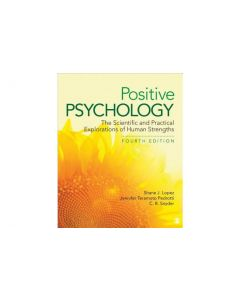 ebook Positive Psychology: The Scientific and Practical Explorations of Human Strengths HPSY 4311
