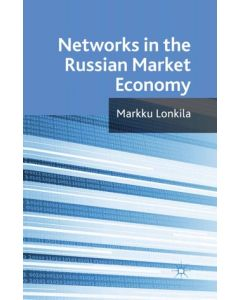 Networks in the Russian Market Economy ebook