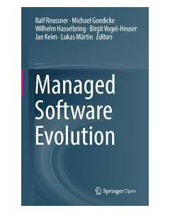 Managed Software Evolution ebook