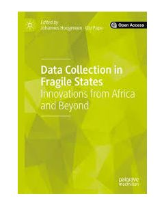 Data Collection in Fragile States ebook
