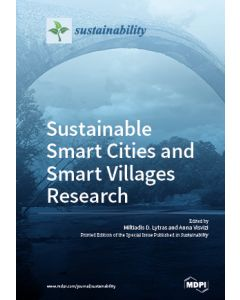 Sustainable Smart Cities and Smart Villages Research ebook