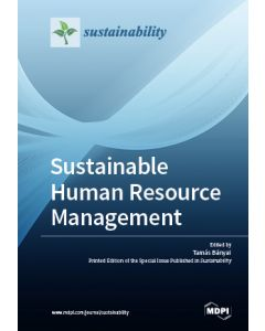 Sustainable Human Resource Management ebook