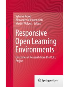 Responsive Open Learning Environments ebook