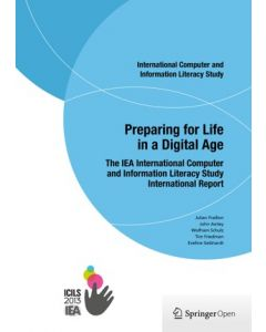 Preparing for Life in a Digital Age ebook