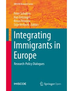 Integrating Immigrants in Europe ebook