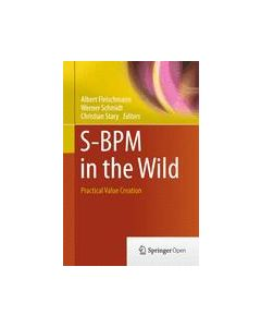 S-BPM in the Wild ebook