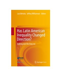 Has Latin American Inequality Changed Direction? ebook