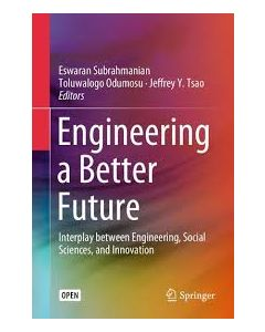 Engineering a Better Future ebook