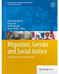 Migration, Gender and Social Justice ebook