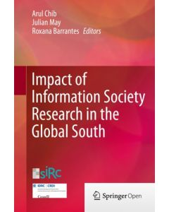 Impact of Information Society Research in the Global South ebook