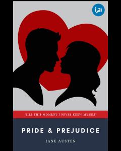 Pride & Prejudice ebook
