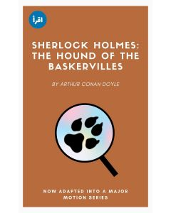 Sherlock Holmes: The Hound of the Baskervilles ebook