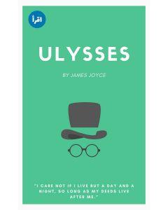 Ulysses ebook