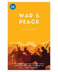 War and Peace ebook