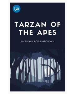 Tarzan of the Apes ebook