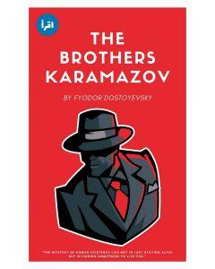 The Brothers Karamazov ebook