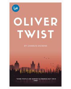 Oliver Twist ebook