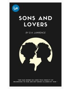 Sons and Lovers ebook