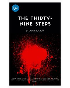 The Thirty-Nine Steps ebook