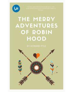 The Merry Adventures of Robin Hood ebook