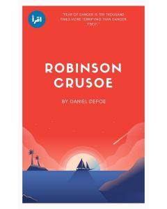 Robinson Crusoe ebook