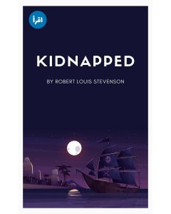 Kidnapped ebook
