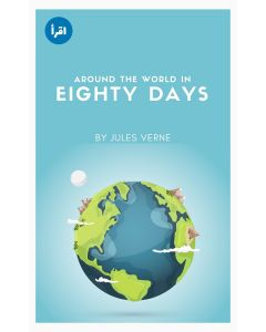 Around the World in Eighty Days ebook