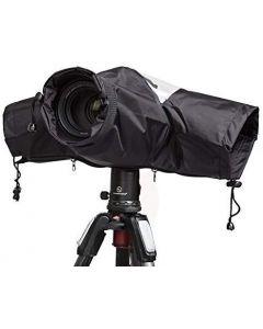 NEOHOOK Professional Photo Rain Cover, Caden Rain-Waterproof Camera Protector Cover for Canon Nikon Sony DSLR and Mirrorless Cameras
