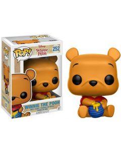 Funko - 11260 Pop Disney Winnie The Pooh Seated Toy Figure